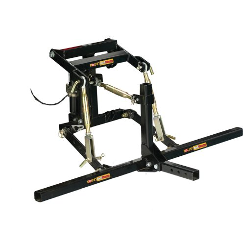 Three Point Mechanism : Kolpin whs hdtb heavy duty point hitch system with