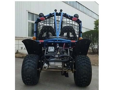 Spider K28a High End 150cc Go Kart Automatic With Reverse Atv Hero